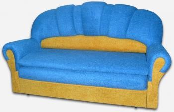 Малогабаритный диван Оксана (130)