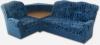 Диван-кровать угловой Премьер с тумбой